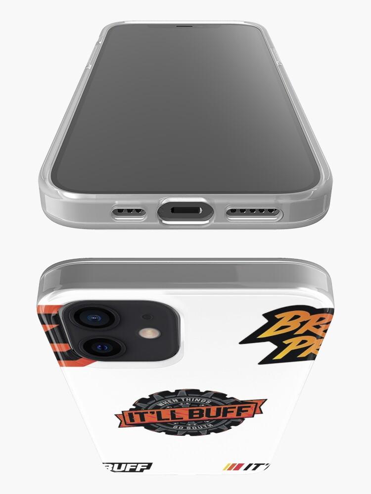Alternate view of Braydon Price  iPhone Case & Cover