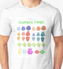 My very first standard model Unisex T-Shirt