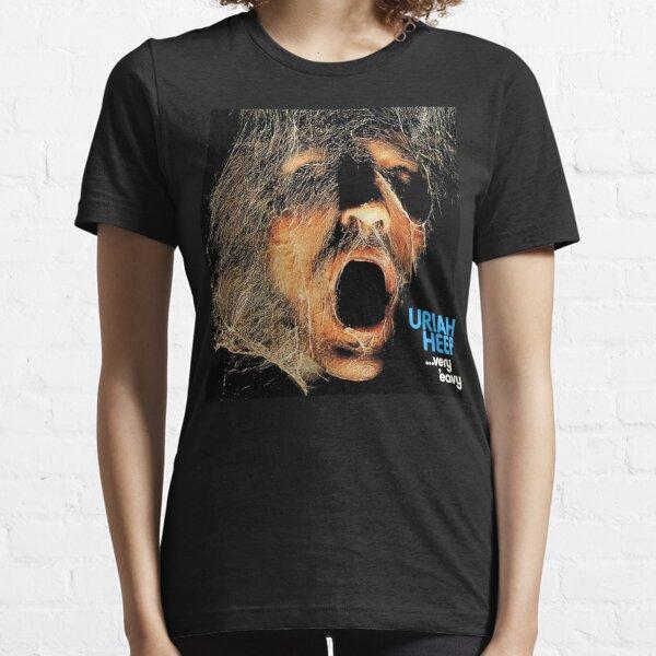 uriah very eavy heep 2021 dabuk Essential T-Shirt