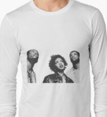 The Fugees  Long Sleeve T-Shirt