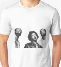 The Fugees Slim Fit T-Shirt