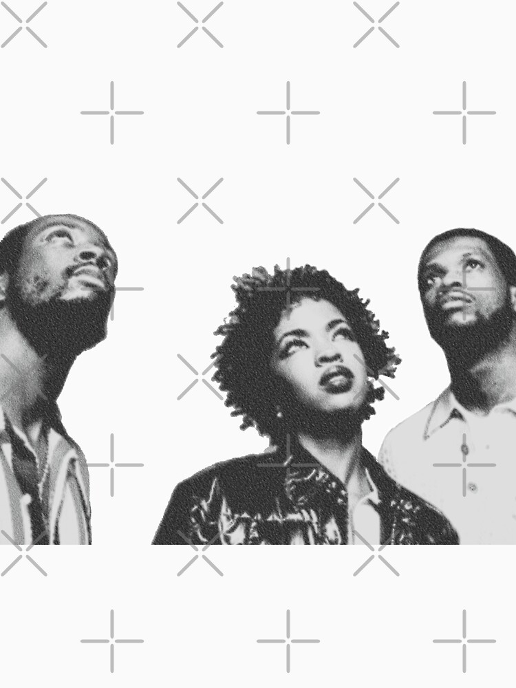 The Fugees  by ikidyounot