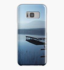 Blue Lake Samsung Galaxy Case/Skin
