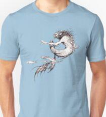 Fantasy Naga from Faeries Unisex T-Shirt