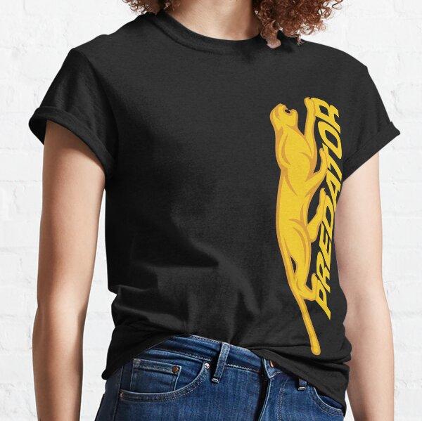 PREDATOR CUES LOGO 2 Classic T-Shirt