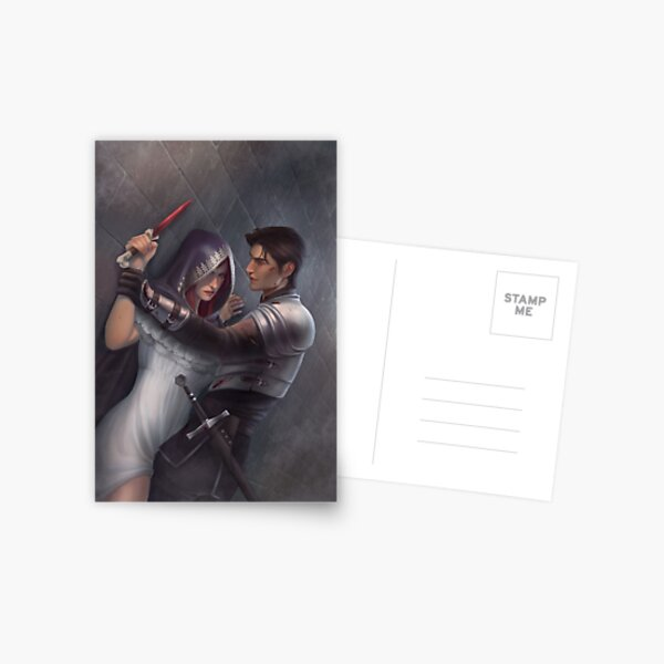 So incredibly violent Postcard