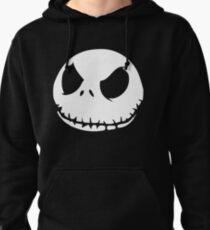 Jack Skeleton Pullover Hoodie