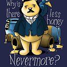 Edgar Allan Pooh by Jeremy Kohrs