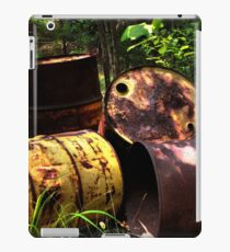 Barrels of Fun? iPad Case/Skin