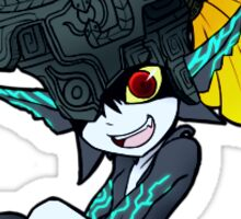 Legend of Zelda - Midna Sticker