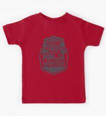 Future American Ninja Warrior Kids Clothes