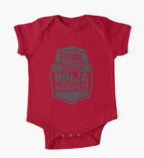 Future American Ninja Warrior Kids Clothes