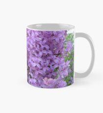 The Fragrance of Lilacs Mug