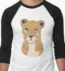 The Lioness - Bust T-Shirt