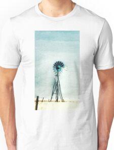 .Wind Compass Unisex T-Shirt