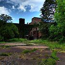 Lost Hospital  by Okeesworld