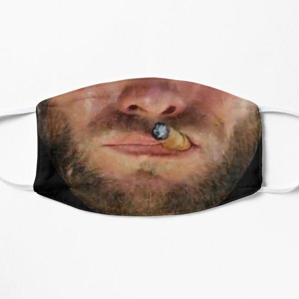 Clint Eastwood  Flat Mask