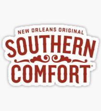 Southern Comfort  Sticker