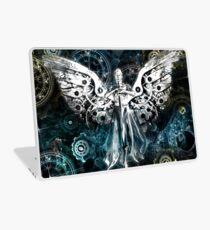 Clockwork Angel Laptop Skin