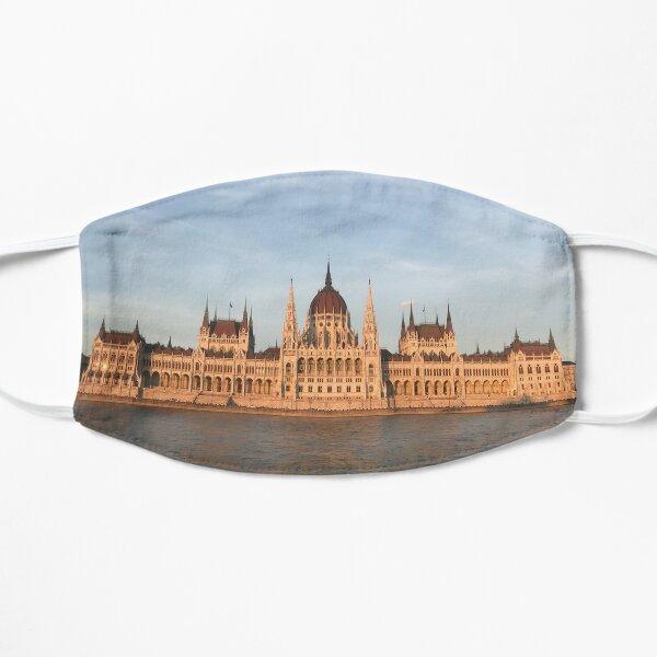 Hungarian Parliament Building  Mask
