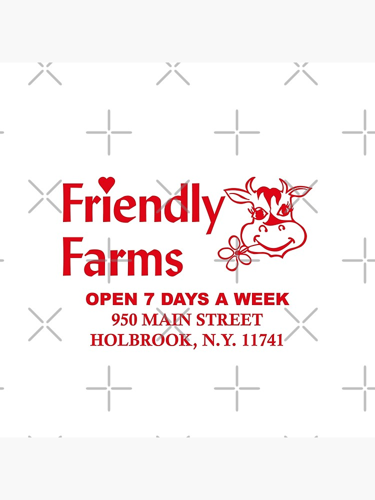 Friendly Farms Food Store - Holbrook, New York by birchbrook