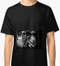 Machinery Classic T-Shirt