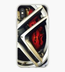 Mercedes-Benz AMG Wheel iPhone Case