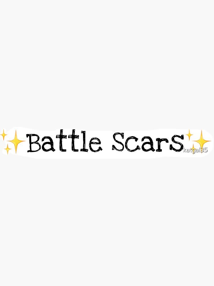 Twilight - Battle Scars by katgal35
