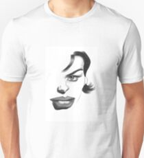 HEATHER Unisex T-Shirt