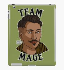 Team Mage Dorian iPad Case/Skin