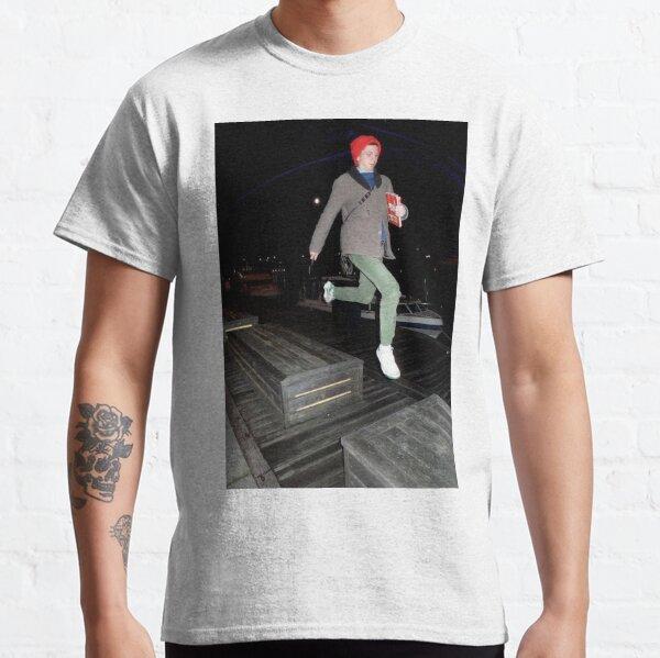Michael Cera Camiseta clásica