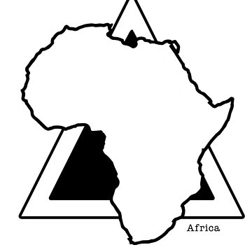 africa by Limanera