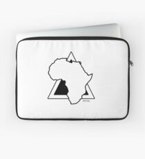 africa Laptop Sleeve