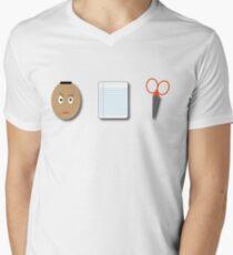 The Rock, Paper, scissors T-Shirt