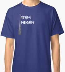 The Walking Dead Team Negan Classic T-Shirt