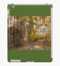 Genius Loci iPad Case/Skin