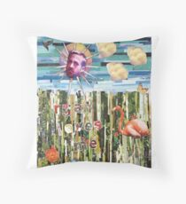 Ryan Gosling Loves Me Throw Pillow