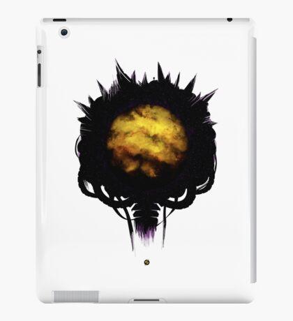 Zebes iPad Case/Skin