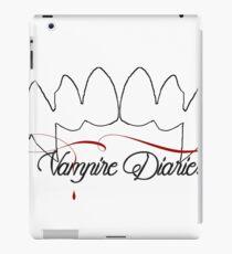 Vampire Diaries iPad Case/Skin