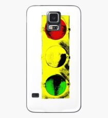 Street Light Clothing Case/Skin for Samsung Galaxy