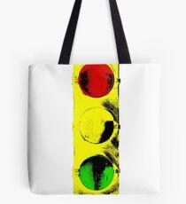 Street Light Clothing Tote Bag