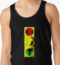 Street Light Clothing Tank Top