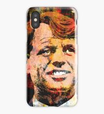 RFK-1968 (large) iPhone Case