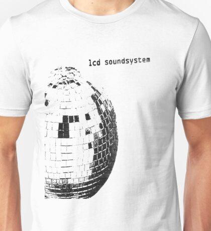 LCD Soundsystem  Unisex T-Shirt