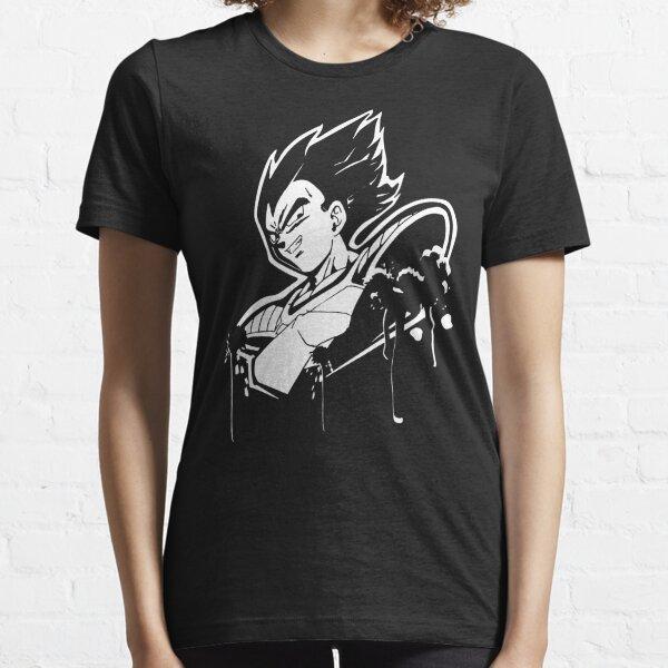 Vegeta Saiyan T-shirt essentiel