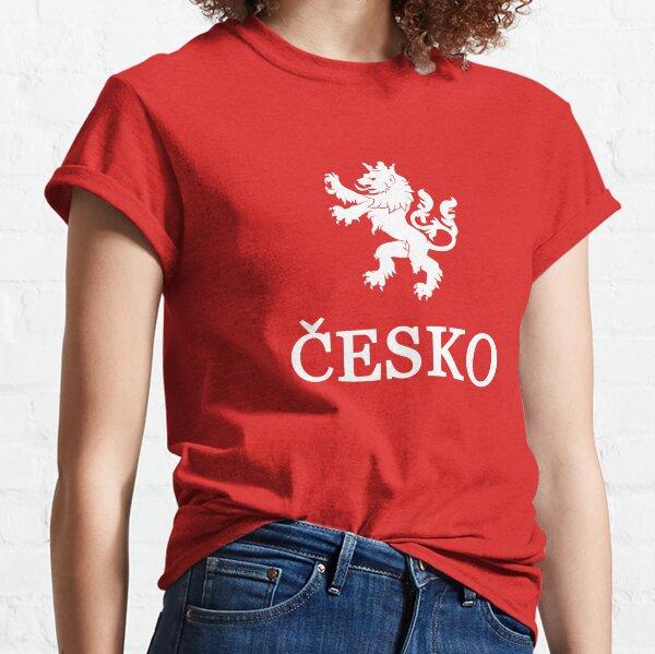 Česko Classic T-Shirt