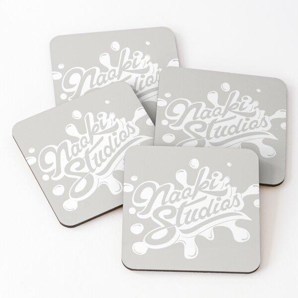 NS logo Coasters (Set of 4)