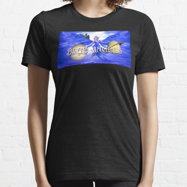 Blue Angels Essential T-Shirt