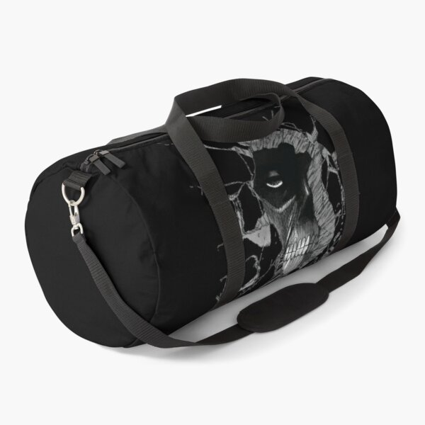 wall titan - attack on titan 2 Duffle Bag