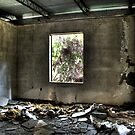Room of Doom by Okeesworld